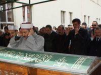 Bakan Zeybekci, Fotoğrafçısının Cenazesine Katıldı
