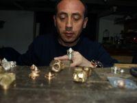 Yüzüklerin Efendisi Ahmet Keser
