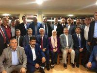 AK Parti Milletvekili Aday Adayları Bir Araya Geldi