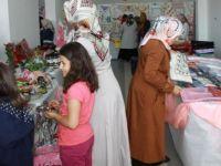 Çubuk'ta Kur'an Kursları Yararına Kermes