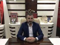 İşadamı Mustafa Hanefioğlu'ndan Bayram Mesajı