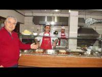 Şahan Döner Pide ve Kebabın sahibi Ayhan Şahan'dan Bayram Mesajı