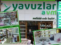 Yavuzlar AVM Sahipleri Ramazan ve Mustafa Yavuz'dan Bayram Mesajı