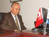 Sınav Koleji Çubuk Müdürü Aziz Güzel'den Bayram Mesajı