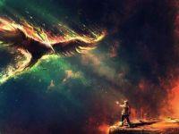 Zümrüdü Anka Kuşu (Simurg) nedir? Zümrüdü Anka Kuşu'nun anlamı ne? İşte hikayesi