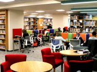 Üniversiteler arası kütüphane işbirliği