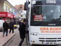 Özel Halk Otobüsleri İhaleye Çıkıyor
