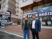 BG Dizayn Duvar Kağıdında Kampanya
