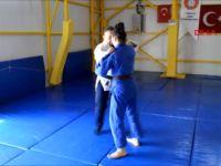 Sırbistan'da Ankara'yı 2 Çubuklu Sporcu Temsil Edecek