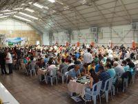 Dünyadan Satranççılar Çubuk'ta Bir Araya Geldi