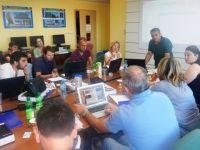 Çubuk Mesleki Eğitim'den Örnek Bir Proje, Yenilikçi mesleki eğitim ve öğretim toplantıları