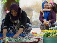 Sebzelerin turşuya dönüşen lezzet yolculuğu