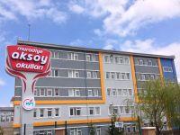 Aksoy Koleji bayram mesajı yayımladı