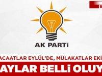 AK Parti'de Yerel Seçimlerde Aday Belirleme Sürecinde Bir İlk