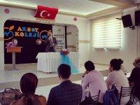 Aksoy Kolejinde Yeni Eğitim ve Öğretim Yılı Büyük Bir Heyecanla Başladı