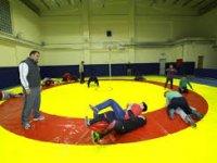 Haydi Gençler Ata Sporu Güreşe