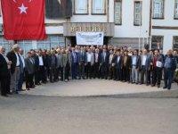 ASKİ 'Baraj Havzaları Koruma Planı'için ilk adımı attı