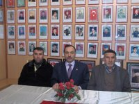 ABD'NİN PKK ELEBAŞLARI HAKKINDAKİ KARARINA TEPKİ