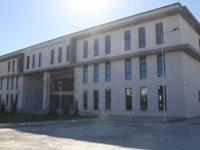 Çubuk'ta Lojistik Merkezi hizmete açıldı