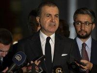AK Parti Sözcüsü Ömer Çelik: Cumartesi günü açıklayacağız