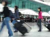 Esenboğa Havalimanı'nda Hırsızlık Operasyonu