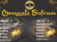 Osmanlı Sofrasından Kampanya