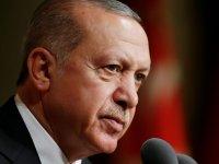 Cumhurbaşkanı Erdoğan'a yanıltıcı anketler sunuldu!