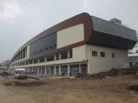 Yeni Düğün Salonu ve Hamam İşletmesi İhaleye Çıkıyor