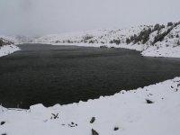 Barajlarda son 27 yılın rekoru kırıldı