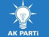 Ak Parti Çubuk Belediye Meclis Üyesi Adayları Listesi
