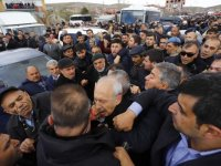 Kılıçdaroğlu'na saldıran Osman Sarıgün'ün ilk ifadesi ortaya çıktı!