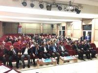 SUFFA DERNEĞİ'NİN 4. OLAĞAN KONGRESİ YAPILDI...