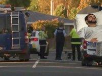 Yeni Zelanda'daki terör saldırısında yaralanan Zekeriya Tuyan vefat etti.