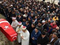 Yeni Zellanda Saldırısı Sonrası Hastanede Ölen Zekeriya Tuyan Çubuk'ta Defnedildi
