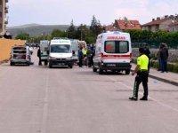 Çubuk'ta sır ölüm! Park halindeki araçta ölü bulundu