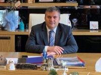 Çubuk Belediyesi'nde 9 birim müdürünün yeri değiştirildi