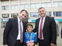 Uluslararası Ankara 3 Gün Oryantiring Yarışmaları Sona Erdi