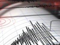 Çubuk'ta 3,5 şiddetinde deprem meydana geldi!