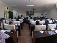 Huzur Hakkı Alacakları Çubukspor'a Bağışlandı