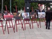 Çubuk'ta 15 Temmuz Demokrasi ve Milli Birlik Günü etkinlikleri