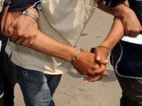 Çubuk'ta hırsızlık zanlıları tutuklandı