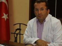Halil Şıvgın Çubuk Devlet Hastanesine doktor ve ekipman takviyesi