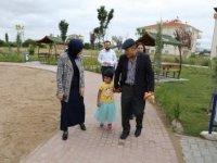 Şehit Yener Kırıkcı'nın Adı Akyurt'taki Parkta Yaşayacak