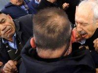 """Kılıçdaroğlu'na yumruk atan isim konuştu: """"Mağdur oldum, çalışamıyorum"""""""