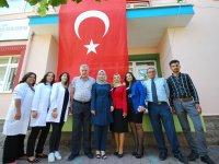 Özel Op. Dr. Özlem Dikmetaş'ta Kayıtklar Devam Ediyor