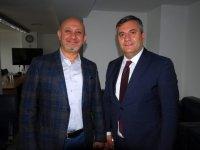 Başkan Demirbaş'tan MAN'a yatırım teşekkürü