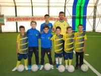 Milli Takıma ve MKE Ankaragücü Alt Yapısına 7 Futbolcu Yetiştirdi