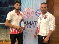 Çubuklu Sporculara 'Yılın En'leri Ödülü