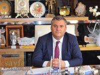 Başkan Demirbaş'tan  '3 Kasım' mesajı