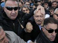 """İçişleri Bakanlığından CHP'nin """"Çubuk iddiaları""""na raporla yalanlama."""